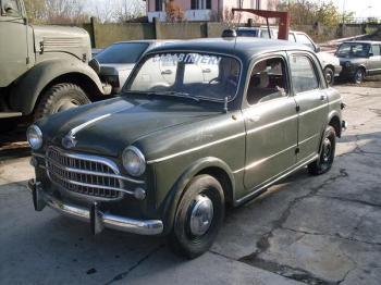 Fiat 1100 103